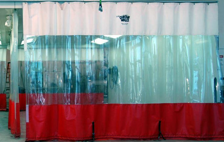 goff curtain wall